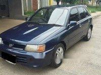 Toyota Starlet  Kapsul 1.3 SEG Turbo 1997 Dijual
