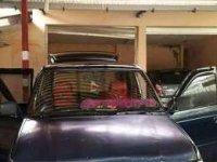 1999 Toyota Kijang Kapsul dijual