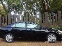 Toyota Camry V 2.5 2015 Dijual