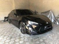 Toyota 86 TRD 2016 Coupe  dijual
