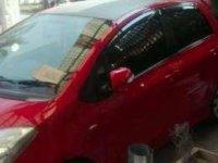 2000 Toyota Yaris type Trd Sportivo dijual