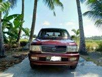 Toyota Kijang LSX 2002 MPV dijual