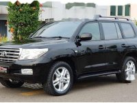 Toyota Land Cruiser Standard Spec E 2011 SUV dijual