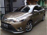 Toyota Vios TRD Sportivo G 2017 Sedan dijual