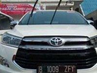 2016 Toyota Innova Q Dijual