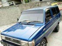1989 Toyota Kijang 1.5 Dijual