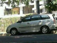 2005 Toyota Kijang Innova Q dijual