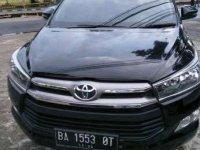 2017 Toyota Kijang Innova  Q Diesel Dijual