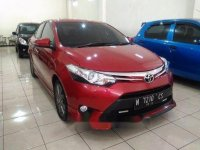 Toyota Vios TRD 2014 Dijual