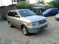 2004 Toyota Kijang Krista Matic dijual