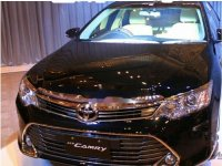 Toyota Camry V 2018 Sedan dijual