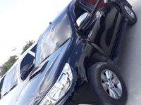 2017 Toyota Hilux G dijual