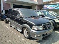 Toyota Kijang 2.4 2002 Dijual
