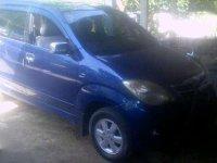 2008 Toyota Avanza G dijual
