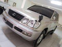 Toyota Land Cruiser 2000 dijual