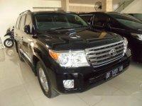 Toyota Land Cruiser VX V8 2012 Dijual