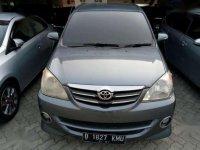 2011 Toyota Avanza S th dijual