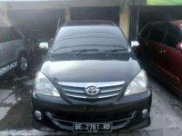 2010 Toyota Avanza 1.5 S MT Dijual