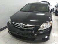 Toyota Corolla Altis G 2009 Dijual