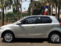 Toyota Etios Valco E M/T 2013 Dijual