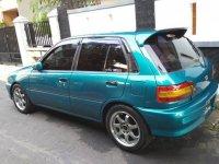 Toyota Starlet Ep 80 1997 Dijual
