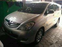 2011 Toyota Kijang Innova FD Dijual