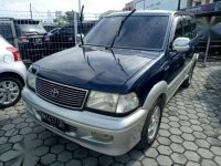 2002 Toyota Kijang Krista 2.0 dijual