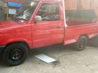 1992 Toyota Kijang Pick-Up Dijual
