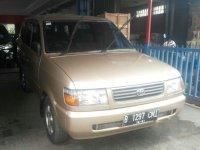 Toyota Kijang SGX 1999 MPV Dijual