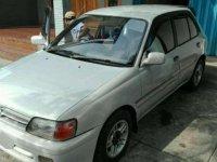 1993 Toyota Starlet SEG 1.3 Bagus Dijual