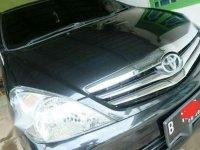 2010 Toyota Kijang Innova G Luxury Dijual