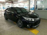 2014 Toyota Corolla Altis V dijual