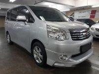 Toyota NAV1 2.0 NA 2013  Dijual