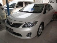 Toyota Corolla Altis 2.0 V AT 2011 Dijual
