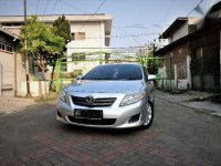 2008 Toyota Altis 1.8 Manual Dijual