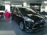 Toyota Sienta E 2018 Dijual