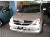 Toyota Kijang Innova E 2005 MPV dijual