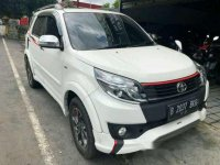 Toyota Rush TRD 2016 Dijual