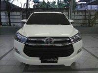 Toyota Kijang Innova All New Venturer 2018 Dijual