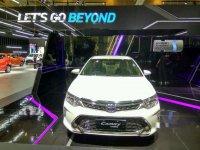 Toyota Camry Hybrid Hybrid 2018 Sedan dijual