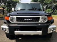 Toyota FJ Cruiser 4.0 V6 Automatic 2013 Dijual