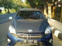 2014 Toyota Agya G dijual