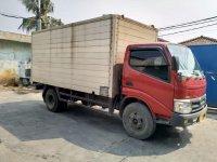 Toyota Dyna 2012 dijual