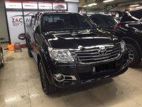 Toyota Hilux D-4D 2014 dijual