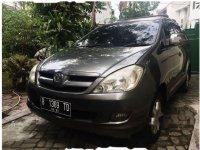 Toyota Kijang Innova G 2008 MPV dijual