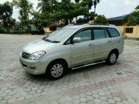 2006 Toyota Kijang Innova G Luxury Dijual