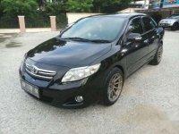 2009 Toyota Corolla Altis J dijual