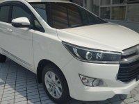 Toyota Kijang Innova All New V 2018 Dijual