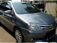 Toyota Etios Valco E 2014 Hatchback dijual