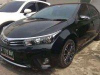 2014 Toyota Altis V Dijual